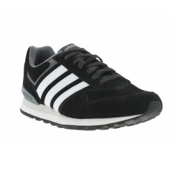 adidas BB9787 10 CBLACK ZAPATILLAS CASUAL
