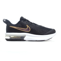 NIKE AV4476 001 AIR MAX SEQUENT 4 SH