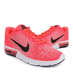 NIKE 852465 600 AIR MAX SEQUENT