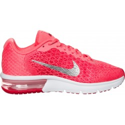 NIKE 869994 600 AIR MAX SEQUENT