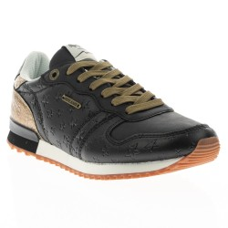 PEPE JEANS PLS30725 999 BLACK GABLE MARS