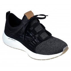 SKECHERS 13046 BKW LIFESTYLE - BLOMME