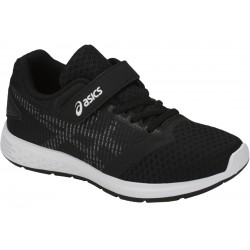 Asic PATRIOT 10 PS BLACK/WHITE 1014A026 001