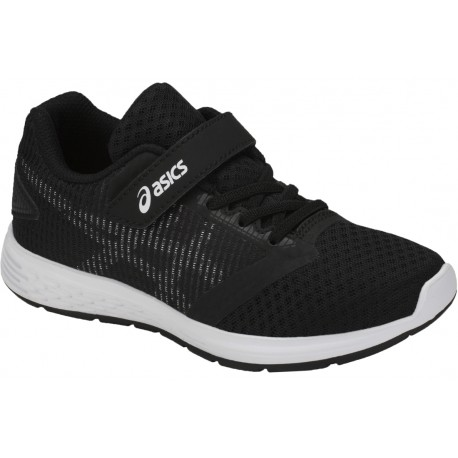Asic PATRIOT 10 PS BLACK/WHITE 1014A026 001