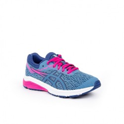 Asic GT-1000 7 GS AZURE/FUCSHIA PURPLE 1014A005 400