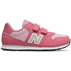 New Balance YV500 0 PK 500 KIDS LIFESTYLE YOUTH LACE YV500 PK