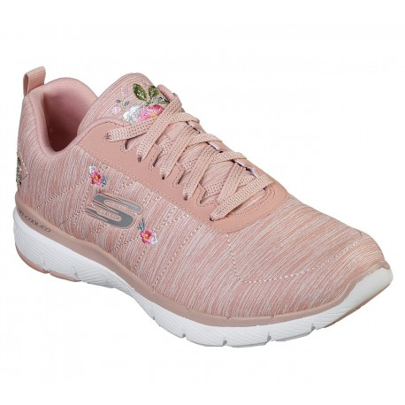 Skechers FLEX APPEAL 3.0 - IN BLOSSOM 13074 ROS