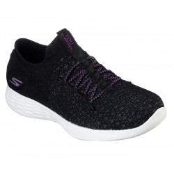 Skechers YOU DEFINE BEAUTY 15826 BKPR