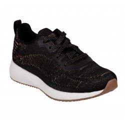 Skechers BOBS SPORT SQUAD - GLAM LEAGUE 31347 BLK