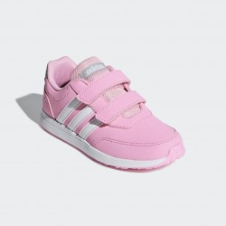 adidas VS SWITCH 2 CMF C TRUPNK/FTWWHT F35694