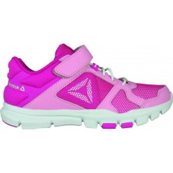 Reebok YOURFLEX TRAIN 10 10 A LIGHT PINK/PINK DV3609