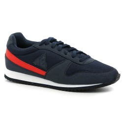 le coq sportif ALPHA II SPORT DRESS BLUE 1910248