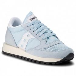 SAUCONY S60368-41S9 LIFESTYLE JAZZ ORIGINAL VINTAGE BLUE/WHITE S60368-41S9 BLUE/WHITE