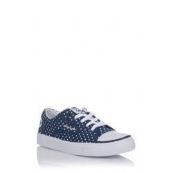 DUNLOP FLASH 35000 NAVY/WHITE 179 FLASH 35000 179