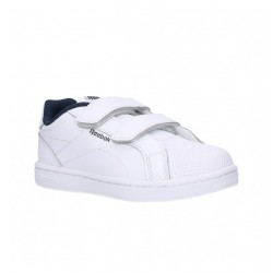 Reebok ROYAL COMP CLN WHITE/COLLEAGIATE NAVY DV9421