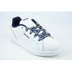 Reebok ROYAL COMPLETE WHITE/COLLEGIATE NAVY DV9212
