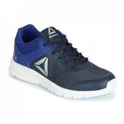 Reebok RUSH RUNNER NAVY/BLUE/SILVER DV8688