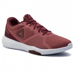 Reebok FLEXAGON FOR ROSE/MAROON/WHITE DV6207