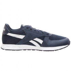 Reebok ROYAL CL JOG COLLEGIATE NAVY/WHITE DV8819