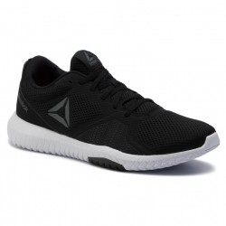 Reebok FLEXAGON FOR NEGRO/GUM/BLANCO DV6203