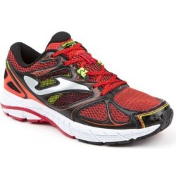 Joma MEN 836 NEGRO-ROJO R.SPEEDS-836