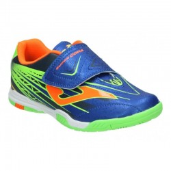 Joma SUPER COPA JR 904 ROYAL INDOOR SCJS.904.IN