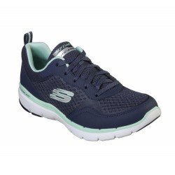 Skechers FLEX APPEAL 3.0 - GO FORWARD 13069 NVAQ