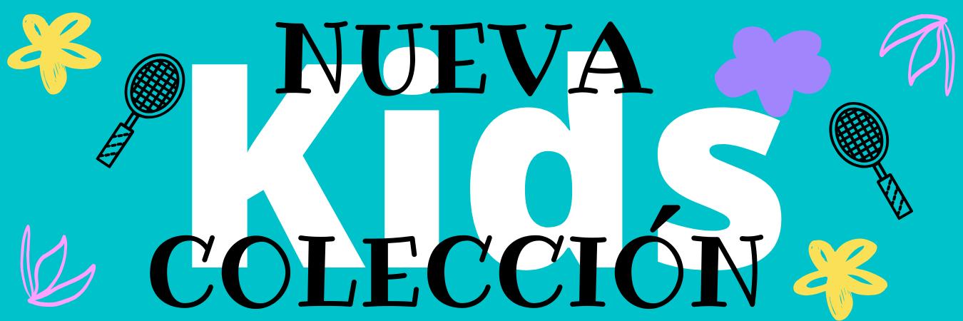 Nueva coleccion Niño